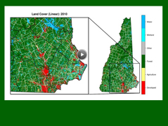 Land Cover Scenarios